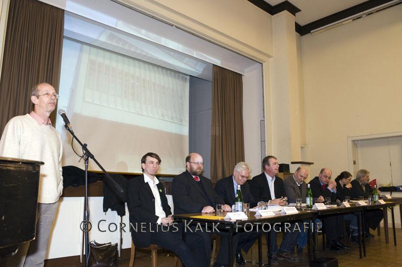 Hertie-Gebäude – Schandfleck in Barmbek mit drei Eigentümern?  (1/6)