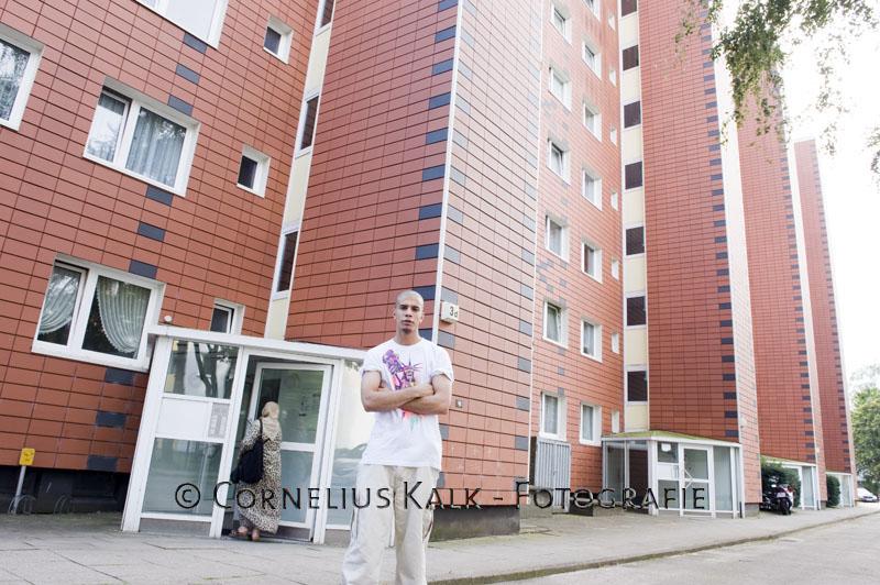 Sankt Pauli Buccaneers - American Football und Sozialprojekt (6/6)